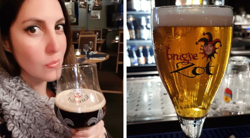 Me declaro culpable, amo la cerveza!