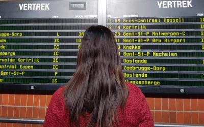 Consejos para viajar en tren por Europa y motivos para preferirlos