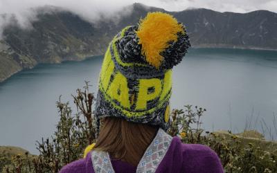 Todo lo que debes saber para visitar el volcán Quilotoa en Ecuador