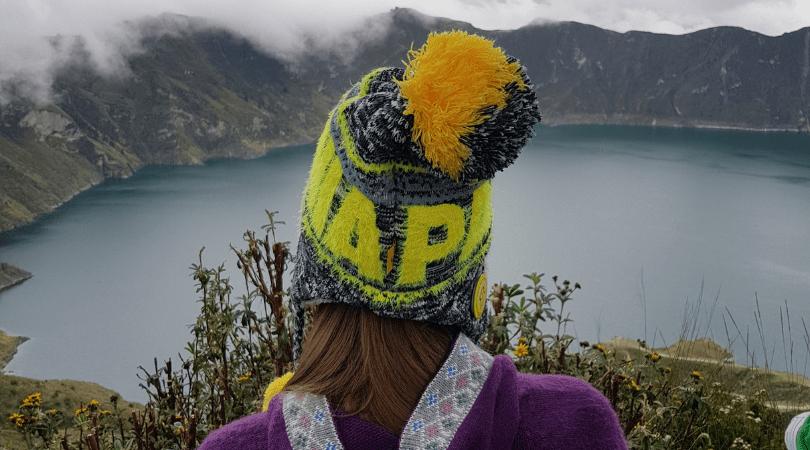 Todo lo que debes saber para visitar el volcán Quilotoa