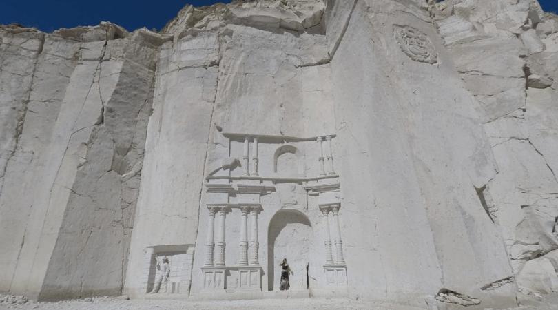 3 formas de llegar a las Canteras del Sillar en Arequipa