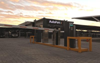 Autopark, el parking low cost que cuida tu auto mientras viajas