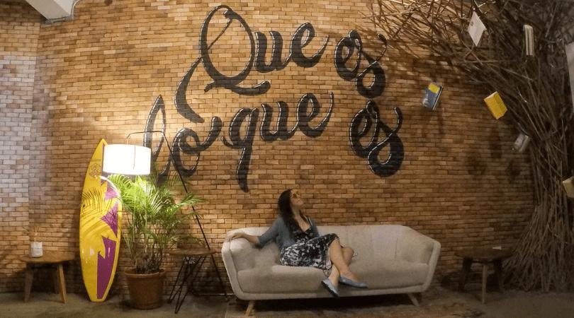 Mi experiencia en Selina Casco Viejo, Ciudad de Panamá