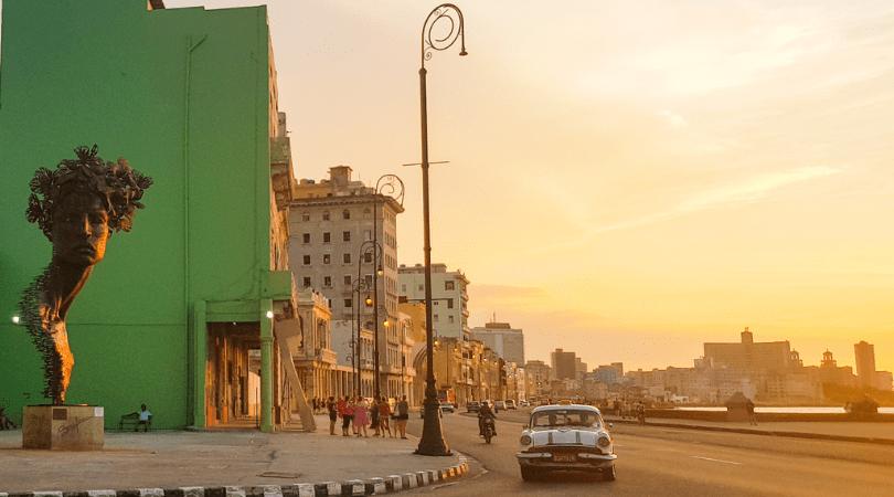 9 razones para quedarte en casas de familia en Cuba