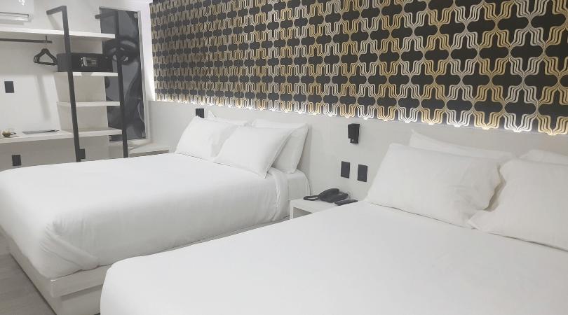 The Andy Hotel, Querétaro: estilo y comodidad en el centro de la ciudad