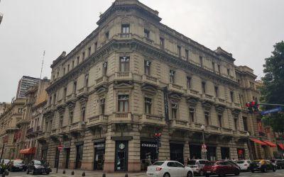 Hotel Esplendor Buenos Aires: comodidad y diseño en el centro de la ciudad