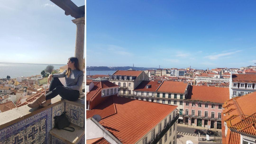 barrios imperdibles de Lisboa - Alfama