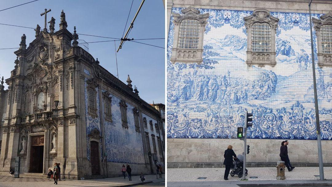 Porto fue la primera ciudad de Portugal que me robó el corazón