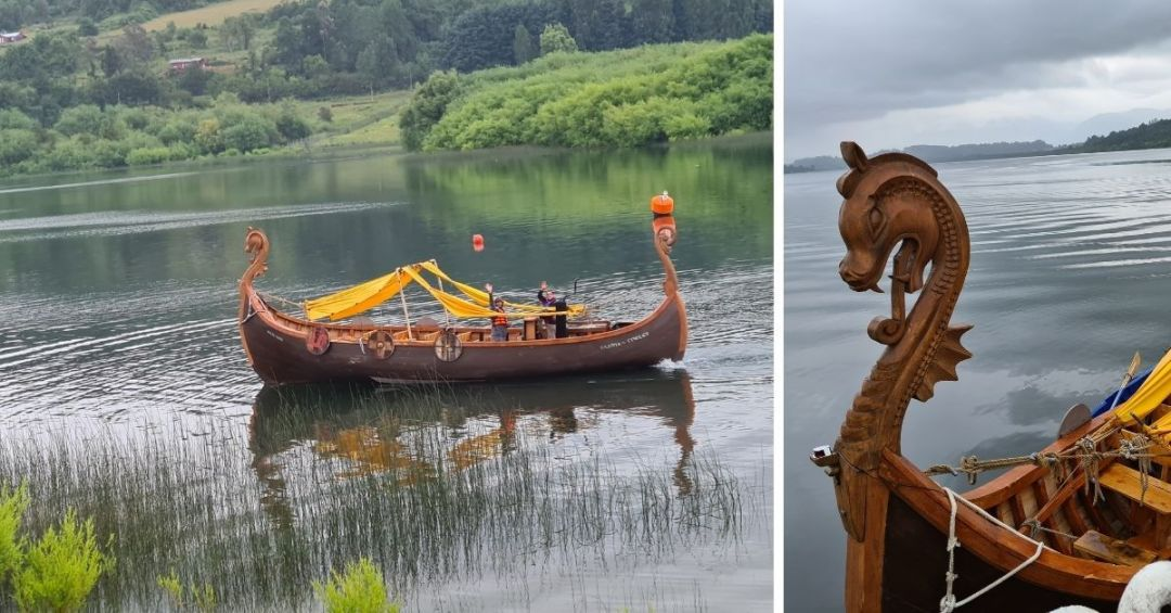 Qué hacer en Panguipulli, Sabina la Vikinga