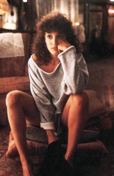 Film - Flashdance 1983