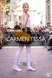 Carmen Tessa Murcia Fashion Show