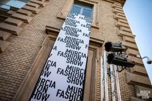 Kissing Murcia Fashion Show