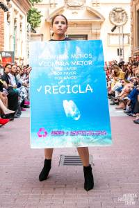 Peyres Murcia Fashion Show