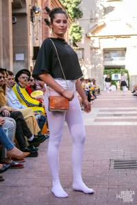Carmen Tessa Murcia Fashion Week