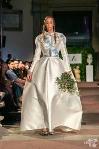 Fernando Aliaga Murcia Fashion Show