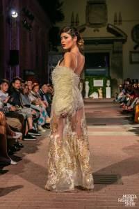 Zoraida Cases Murcia Fashion Show