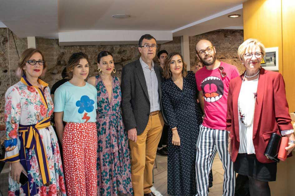 Agatha Ruiz de la Prada Murcia Fashion Show