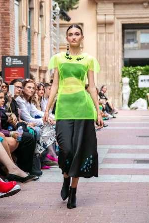 Peyres Murcia Fashion Show