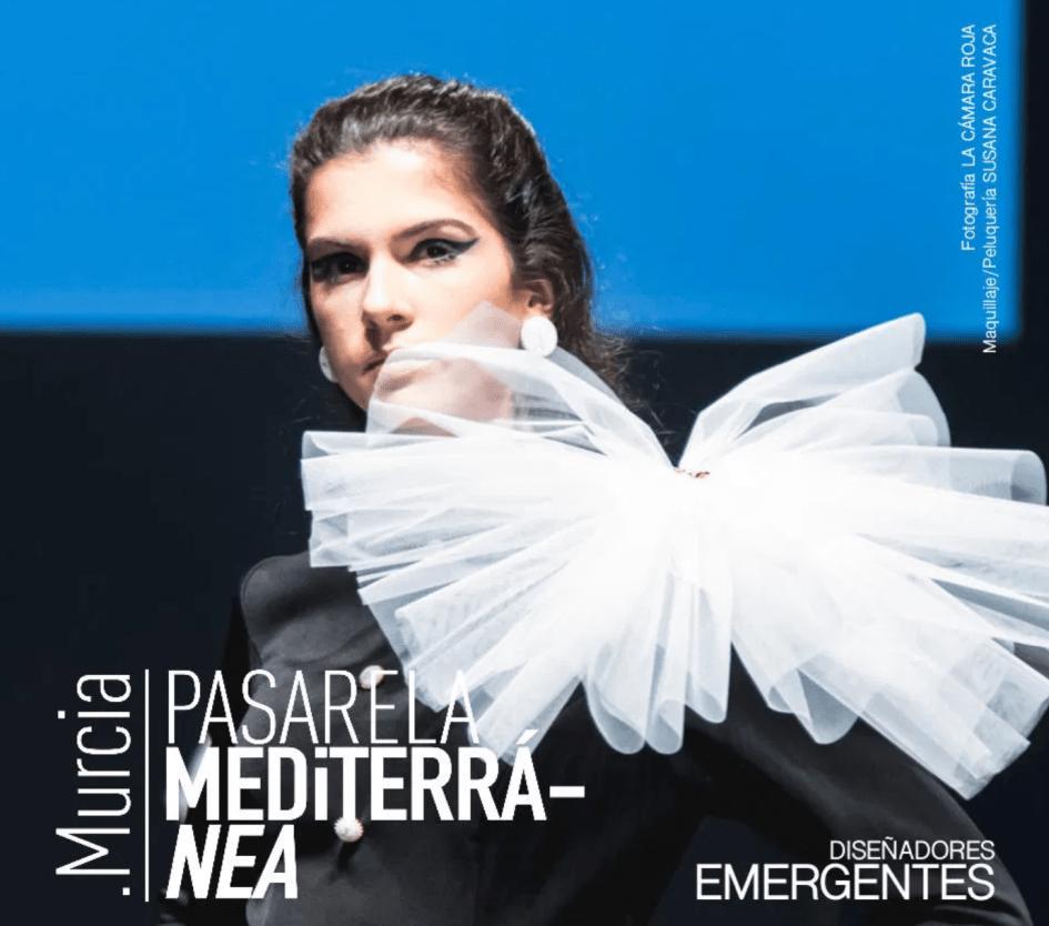 diseñadores emergentes murcia pasarela mediterranea bases 2020