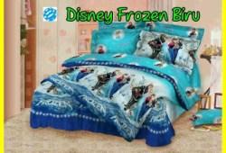 Jual Sprei Frozen,  Jual Bedcover Frozen, Jual Gorden Frozen
