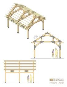 02 Pavilion 16x20
