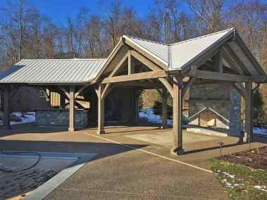 14 Poolside Pavilion