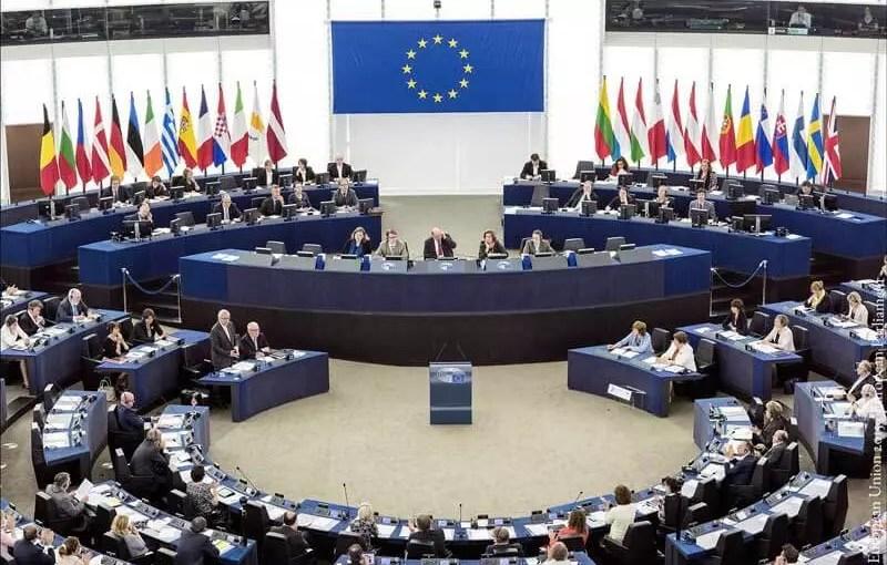 تاکید پارلمان اروپا بر آتش بس در افغانستان