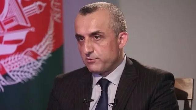 صالح: حمله بر دانشگاه کابل برای ما ناکامی استخباراتی است