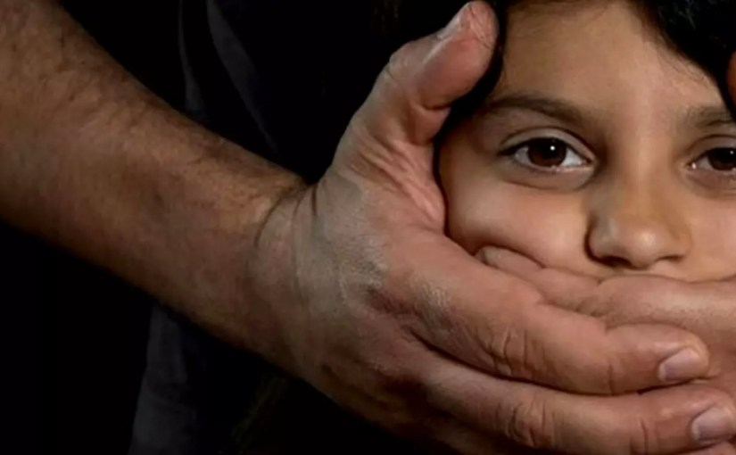 A doctor rapes a 10-year-old boy in Kabul