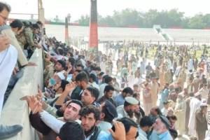 جان باختن شهروندان کشور برای اخذ ویزای پاکستان