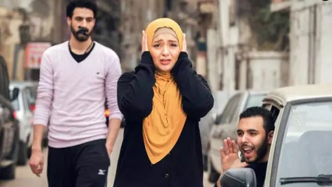 خیابان آزاری دختران در کشور
