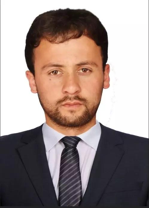 Mohammaddin Agharkhil