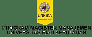 Magister Manajemen UNRIKA Batam