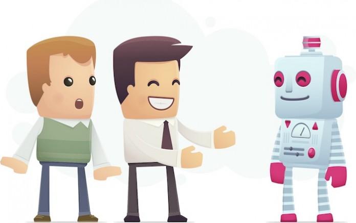 Les 5 vérités de l'Intelligence Artificielle... ( Yves Grandmontagne - IT Social - 2017)
