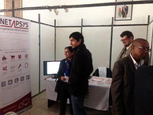 Salon professionnel Indian Ocean Network, dédié à l'économie numérique