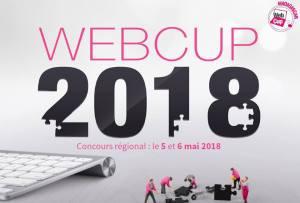 Netapsys partenaire et hébergeur de  la webcup 2018