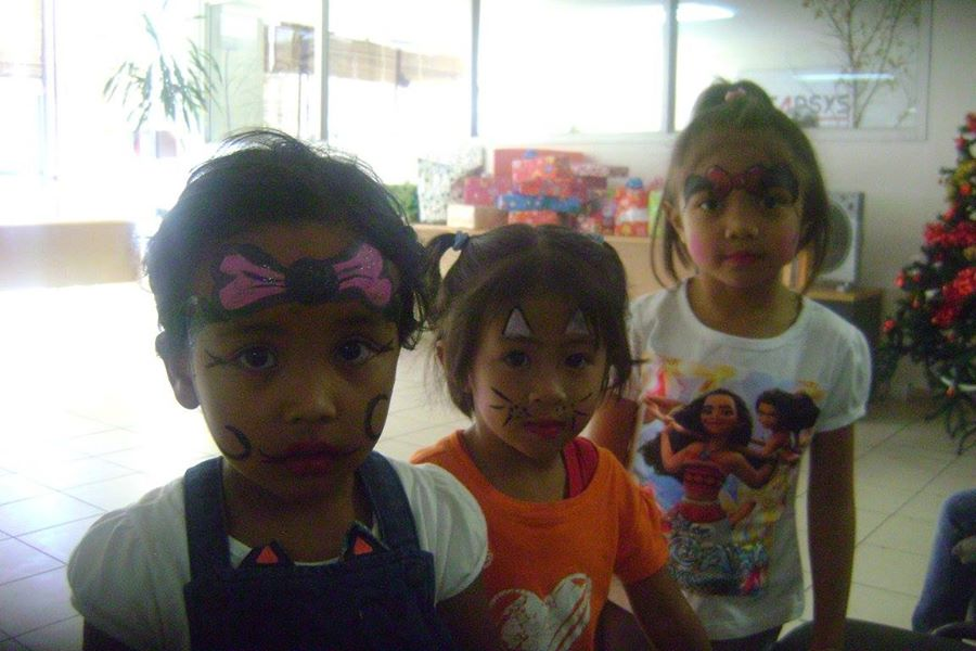 Mais que font ces enfants chez Netapsys?