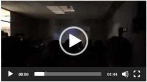 webcup : Vidéo de présentation des sujets