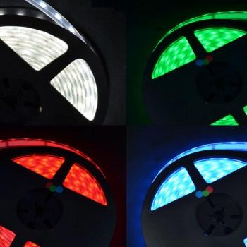 LED テープライト イメージ