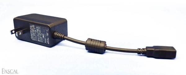 USB-ACアダプタ イメージ