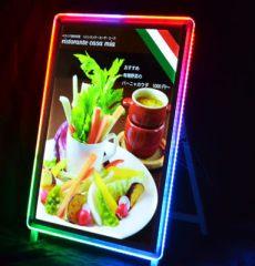 LEDパネル デジタルRGB