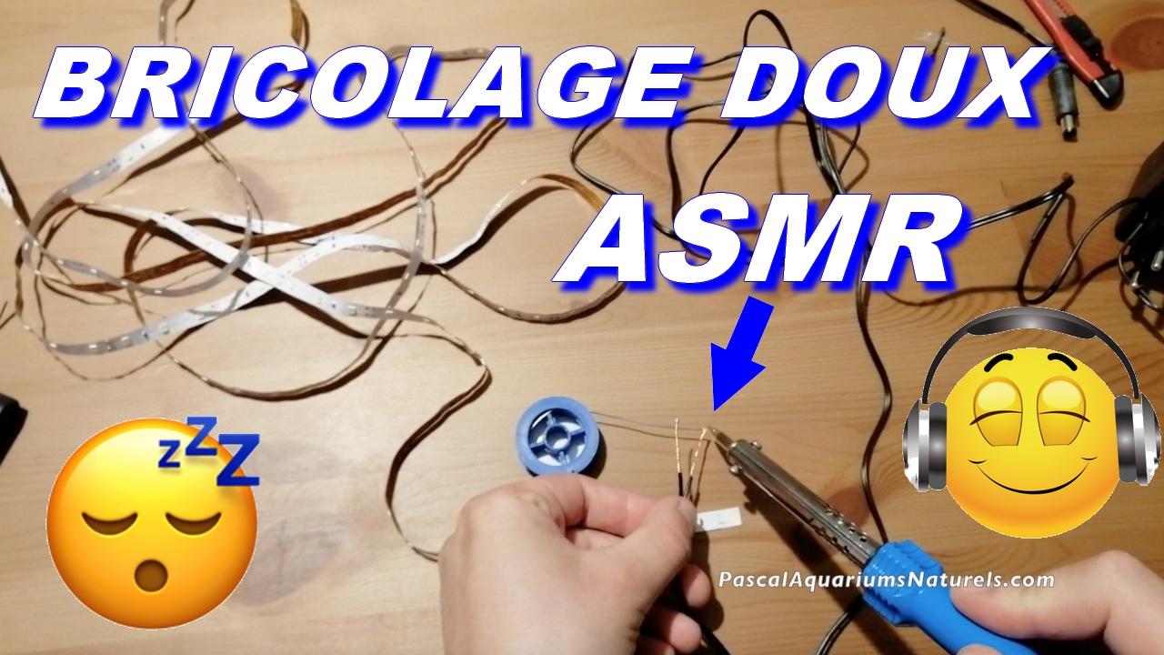 asmr soudage