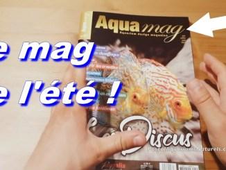 magazine aquarium aquamag