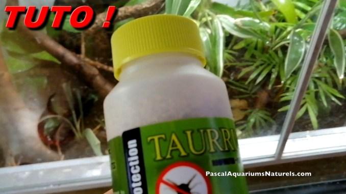 Taurrus de chez ap-pi.com !