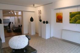 Pascale Beneteau - Galerie 60 - mars 2010