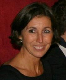Portrait de Pascale Beneteau