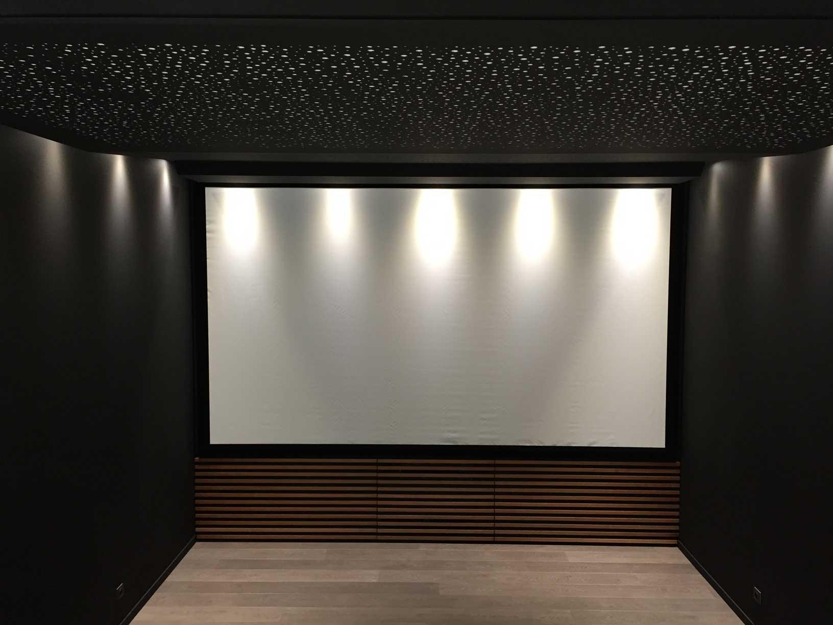 extension villa saint maximin salle cinema