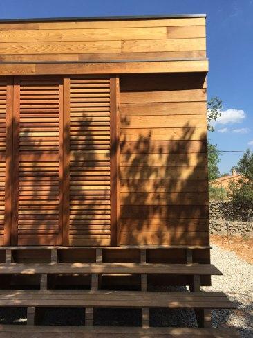 extension en bois saint maximin
