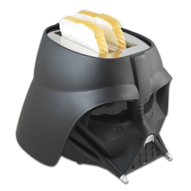 Grille pain Darth Vader Star Wars toaster
