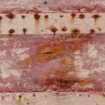Couleurs de sel rose